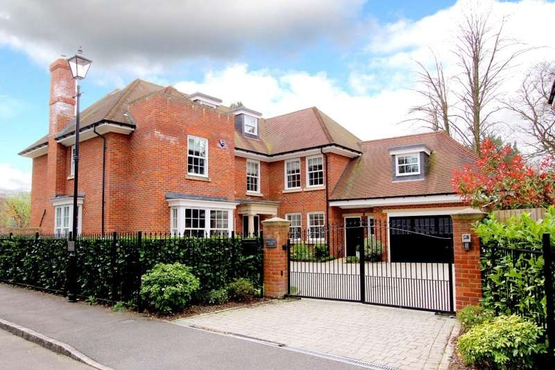 7 Bedrooms Detached House for rent in Ledborough Gate, Beaconsfield, HP9