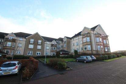 2 Bedrooms Flat for sale in Wester Cleddens Road, Bishopbriggs