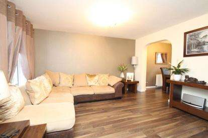 3 Bedrooms Detached House for sale in Glaive Avenue, Stirling