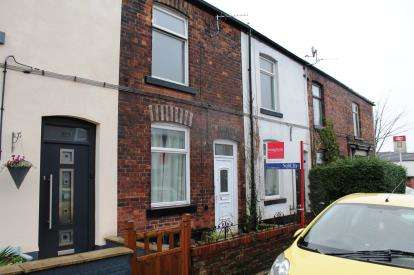2 Bedrooms Terraced House for sale in Bennett Street, Hyde, Greater Manchester