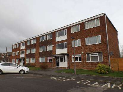 2 Bedrooms Flat for sale in Carlton Mews, Castle Bromwich, Birmingham, West Midlands