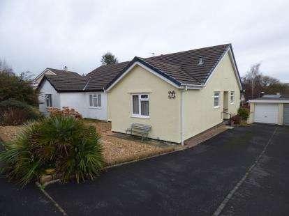 2 Bedrooms Bungalow for sale in Tros Yr Afon, Llangoed, Beaumaris, Sir Ynys Mon, LL58