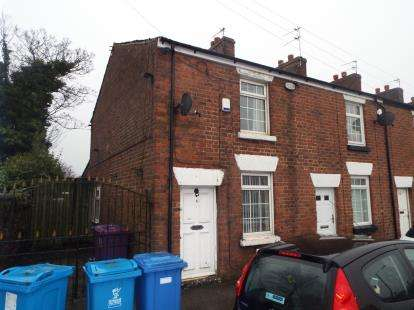 2 Bedrooms Terraced House for sale in Charnock Cottages, Liverpool, Merseyside, United Kingdom, L11