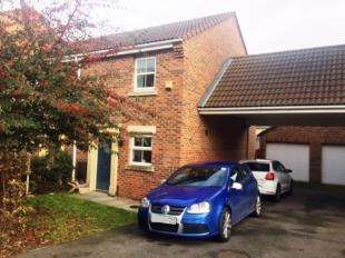 2 Bedrooms Semi Detached House for sale in Amethyst Drive, Sittingbourne, Kent