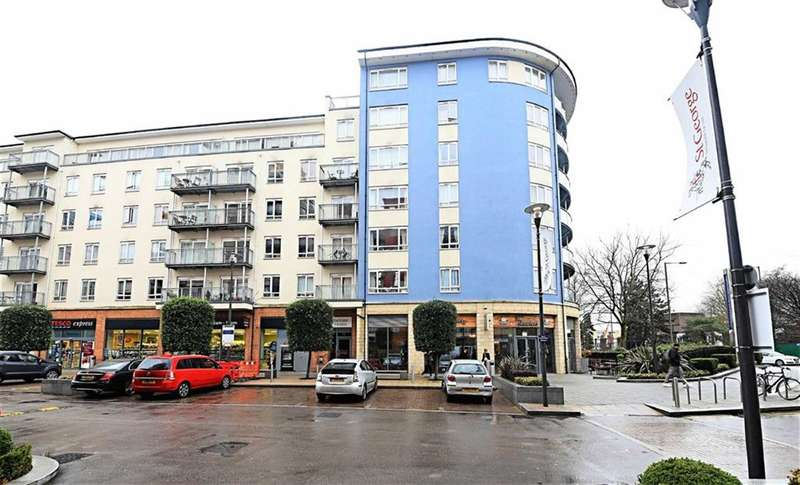 Property for sale in Heritage Avenue, Colindale, London