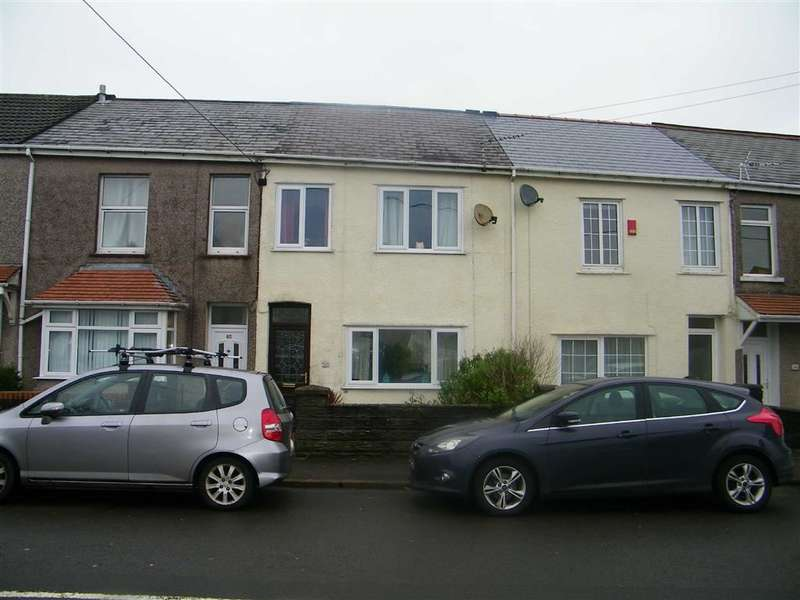 3 Bedrooms Property for sale in Killan Road, Dunvant
