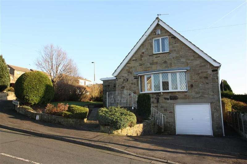 2 Bedrooms Property for sale in Vickerman Crescent, Bankfield Park, Huddersfield