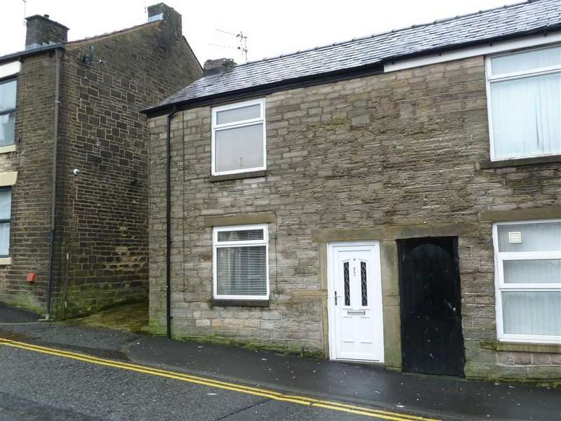 1 Bedroom Property for sale in Walkers Lane, Springhead, SADDLEWORTH, OL4