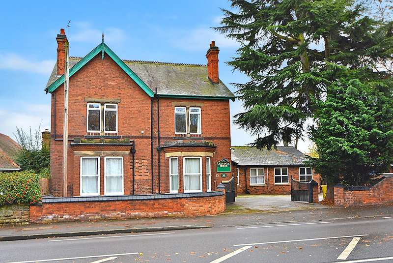 15 Bedrooms House for sale in Tamworth Road, Long Eaton