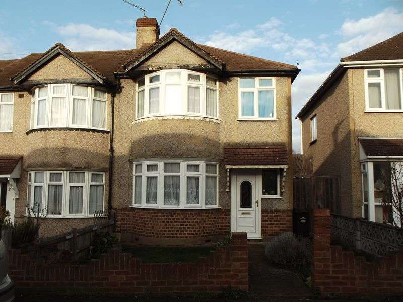 3 Bedrooms Terraced House for sale in Dene Road, Dartford
