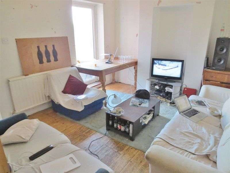 6 Bedrooms Terraced House for rent in Hollingbury Road, Brighton