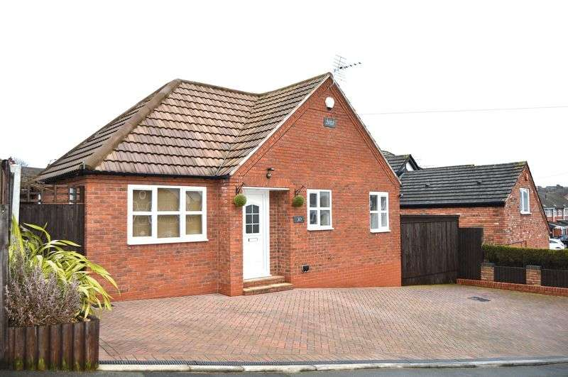 2 Bedrooms Detached Bungalow for sale in Flavells Lane, Lower Gornal