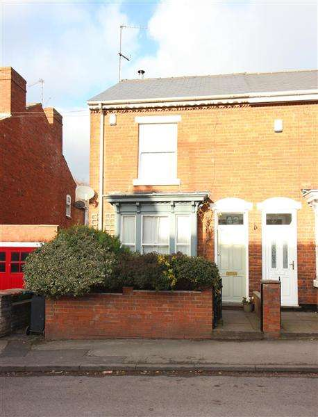 3 Bedrooms End Of Terrace House for sale in Vincent Street, Walsall
