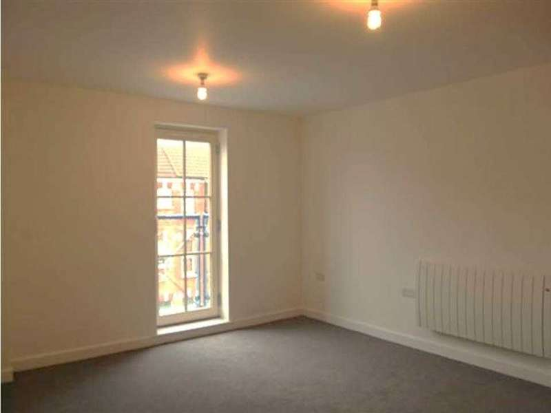 2 Bedrooms Apartment Flat for sale in Charlotte Court, The Royal Seabathing, Canterbury Road, Margate