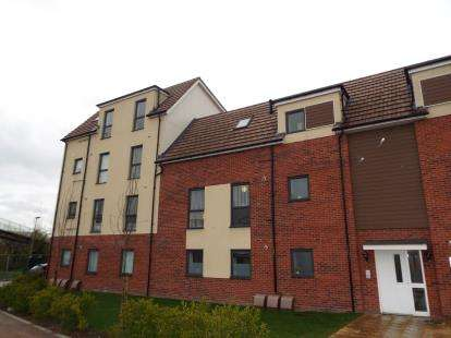 2 Bedrooms Flat for sale in Aveley, South Ockendon, Essex