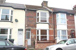 2 Bedrooms Terraced House for sale in Havelock Road, Gravesend, Kent