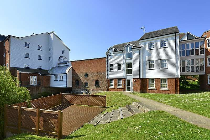 1 Bedroom Apartment Flat for sale in Waters Edge, Barton Mill Road, CT1