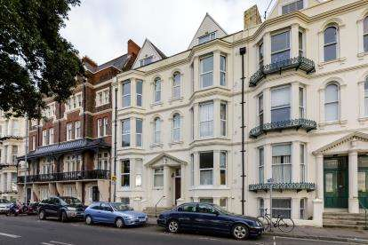 1 Bedroom Flat for sale in 28-29 Western Parade, Southsea, Hampshire