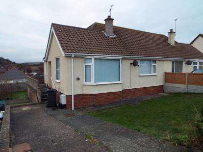 2 Bedrooms Bungalow for sale in Arfryn, Llandudno, Conwy, LL30