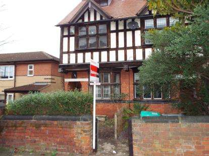 3 Bedrooms Semi Detached House for sale in Duke Street, Basford, Nottingham, Nottinghamshire