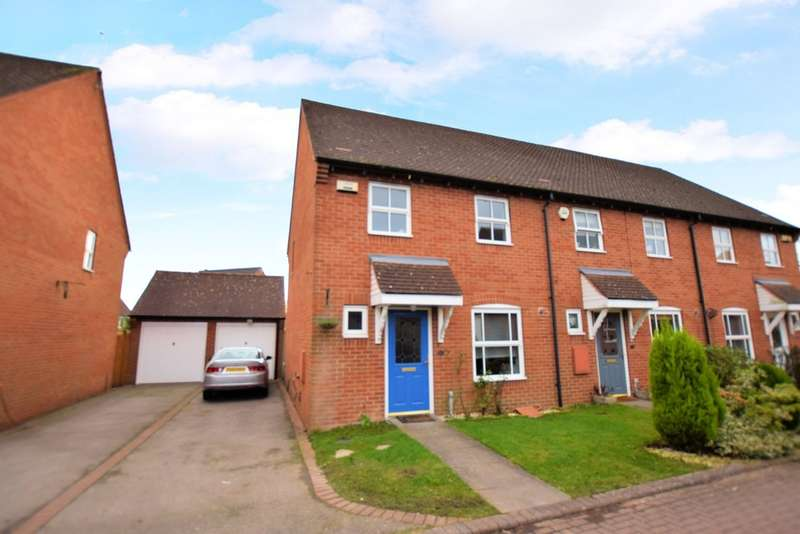 3 Bedrooms End Of Terrace House for sale in Clay Pit Lane, Shirley