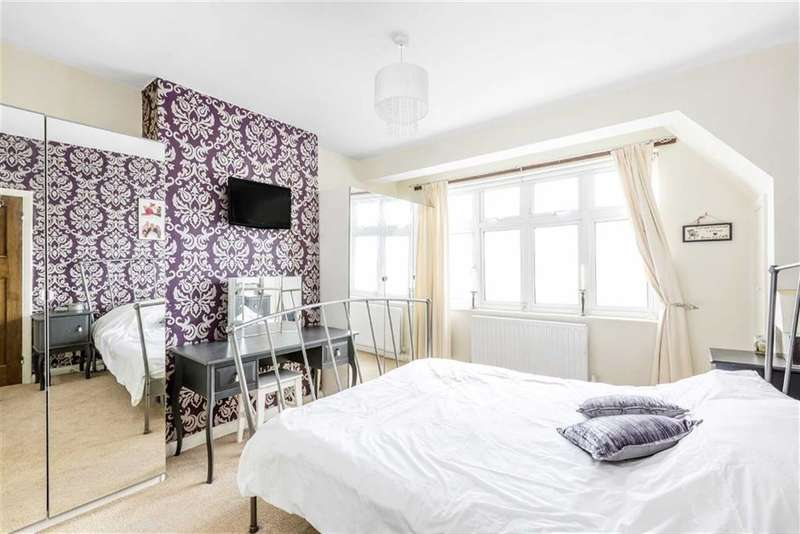 5 Bedrooms Property for sale in Edgehill Road, Mitcham