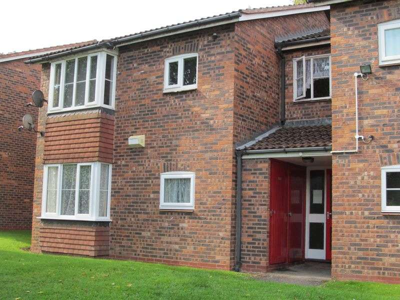 1 Bedroom Flat for sale in Highfield South