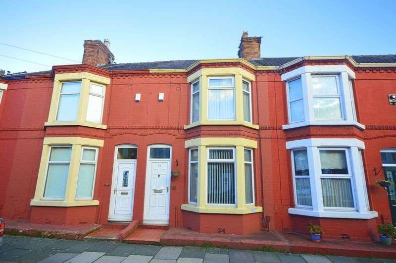 3 Bedrooms Terraced House for sale in Briardale Road, Allerton