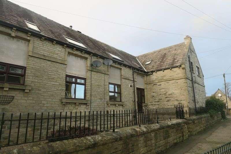 2 Bedrooms House for sale in School Street, Roberttown