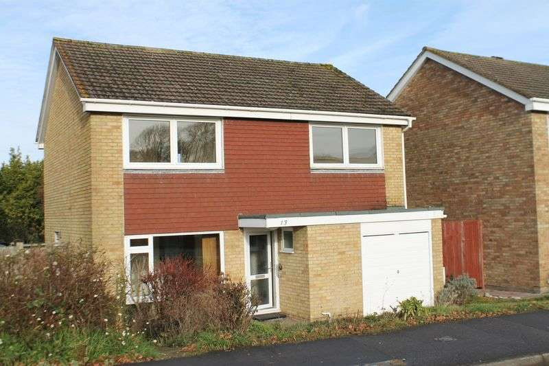 4 Bedrooms Detached House for sale in Boxgrove Park