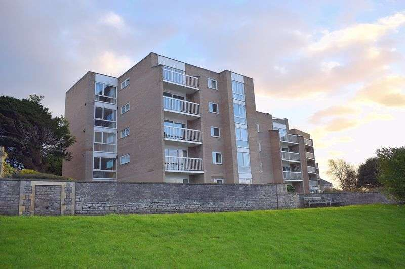2 Bedrooms Flat for sale in Two bedroom apartment situated in the 'Oaklands development""