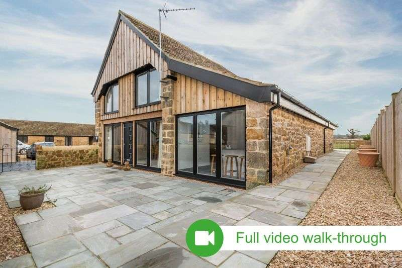 3 Bedrooms Detached House for sale in Peasmarsh, Ilminster