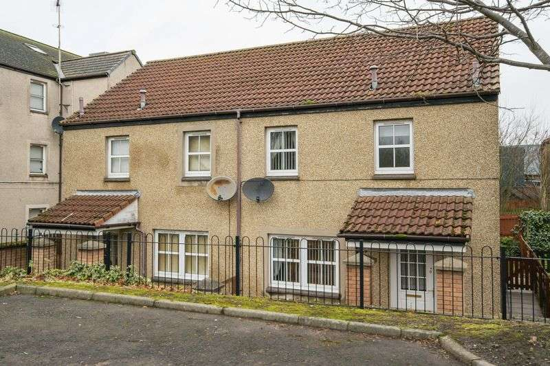 3 Bedrooms Semi Detached House for sale in 6, Fountain Place, Cowdenbeath, Fife, KY4 9QZ