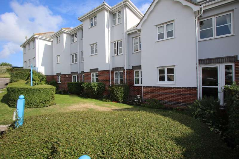 1 Bedroom Flat for sale in DE MOULHAM ROAD, SWANAGE