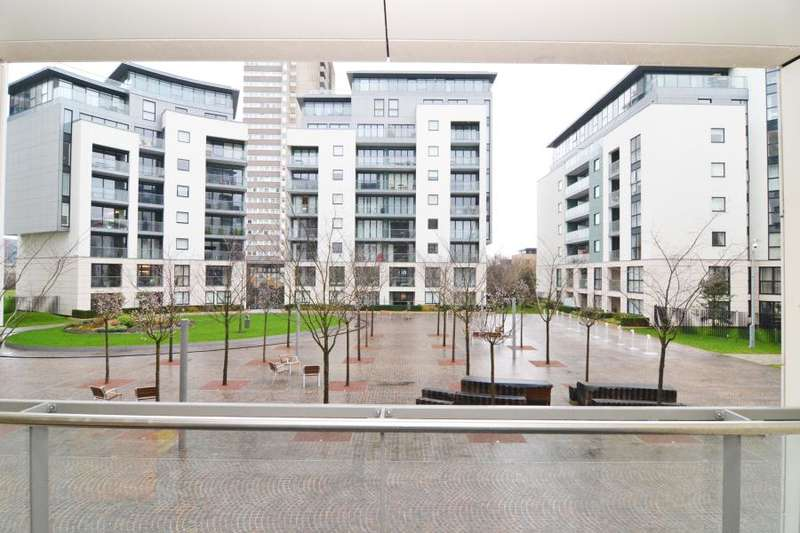 1 Bedroom Apartment Flat for sale in Pump House Crescent, Brentford TW8