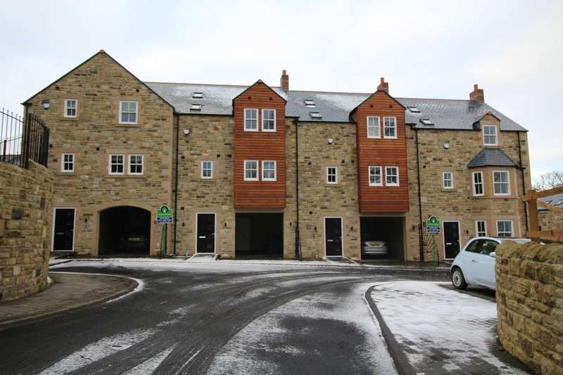 4 Bedrooms Property for sale in Church Chare, Whickham, Newcastle Upon Tyne, NE16