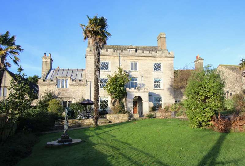 8 Bedrooms Manor House Character Property for sale in HIGH STREET, SWANAGE