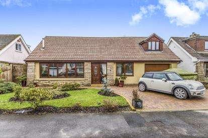4 Bedrooms Detached House for sale in Ash Grove, Kirklevington, Yarm, Durham