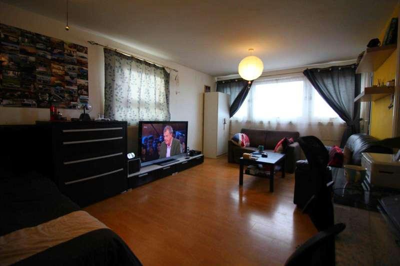 2 Bedrooms Flat for sale in Lexden Road, Acton