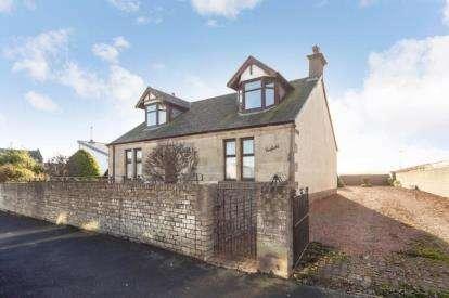3 Bedrooms Detached House for sale in Limekilnburn Road, Quarter, Hamilton, South Lanarkshire