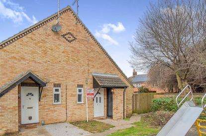 1 Bedroom Detached House for sale in Swale Avenue, Peterborough, Cambridgeshire, United Kingdom