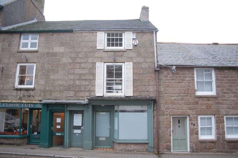 Commercial Property for sale in Alverton Street, Penzance