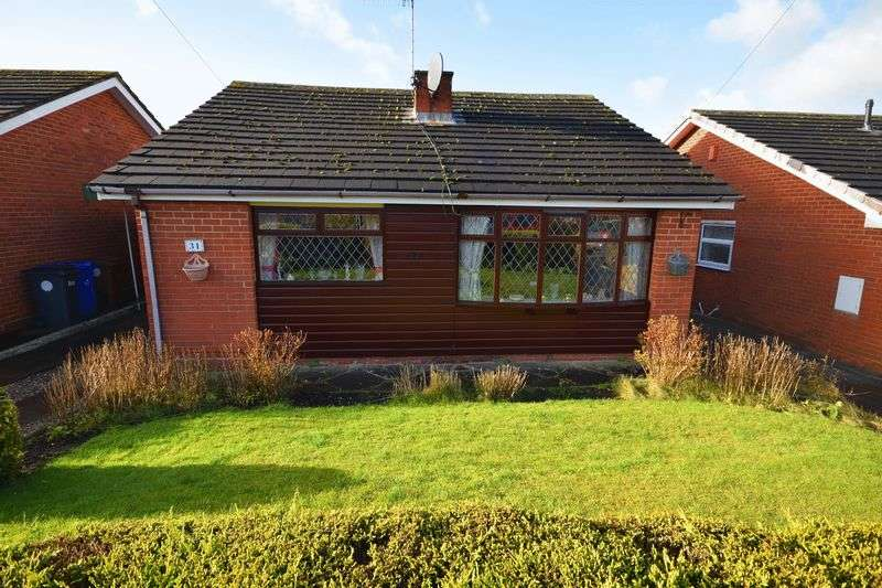 2 Bedrooms Detached Bungalow for sale in Gayton Avenue, Milton