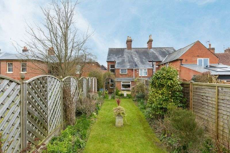 2 Bedrooms Terraced House for sale in Beaconsfield