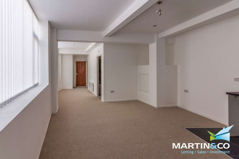 1 Bedroom Apartment Flat for sale in Harrison Road, Erdington