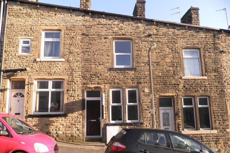2 Bedrooms Property for sale in Edensor Road, Keighley, BD21