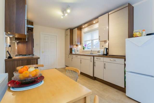 4 Bedrooms Detached House for sale in Cortmalaw Avenue, Robroyston, Glasgow, G33 1TE