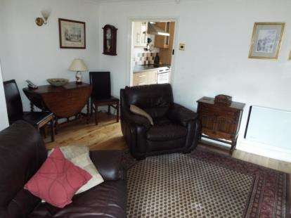 2 Bedrooms Terraced House for sale in Ilminster, Somerset