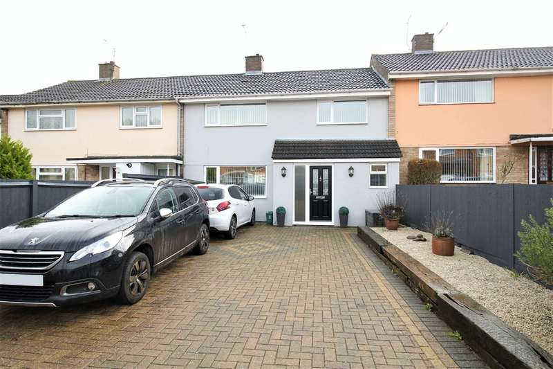 4 Bedrooms Terraced House for sale in Gadebridge, Hemel Hempstead