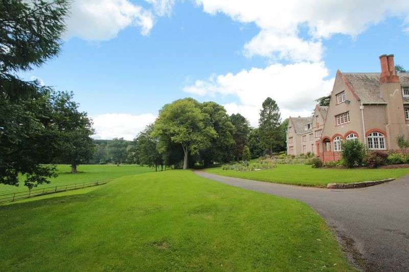 4 Bedrooms Flat for sale in Corwen Road, Ruthin